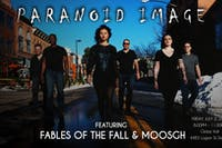 Paranoid Image / Fables of the Fall / Moosgh