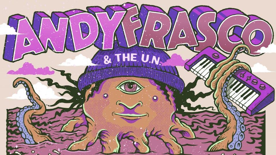 Andy Frasco & The UN