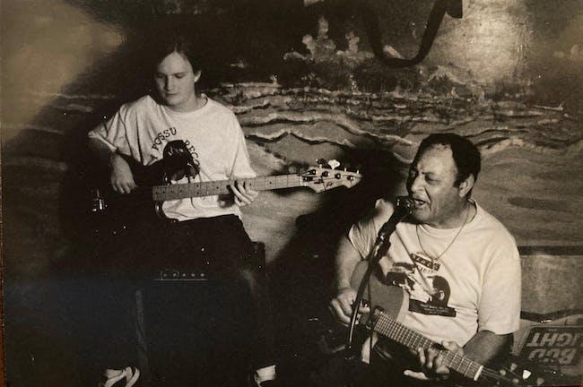 Eric Deaton Trio