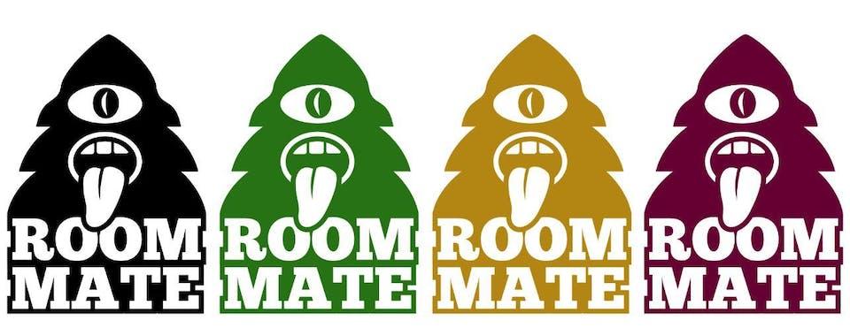 PomDeya Presents: Roommate (Avocaudio / King Dubbist)
