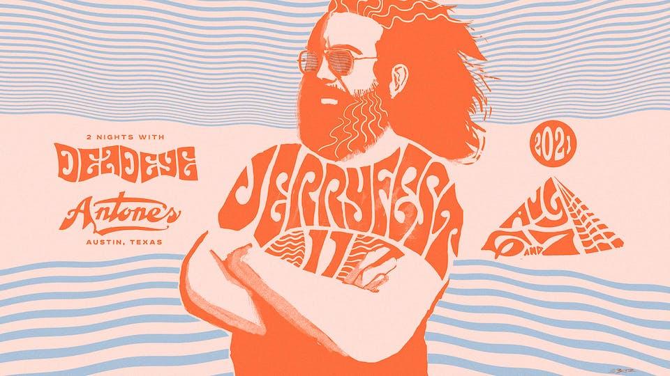 DeadEye's 11th Annual Jerry Fest