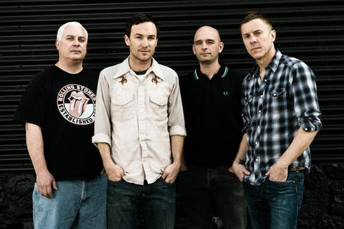 POSTPONED DATE TBD The Toadies with Reverend Horton Heat