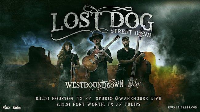 LOST DOG STREET BAND