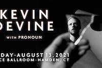 Kevin Devine (solo)