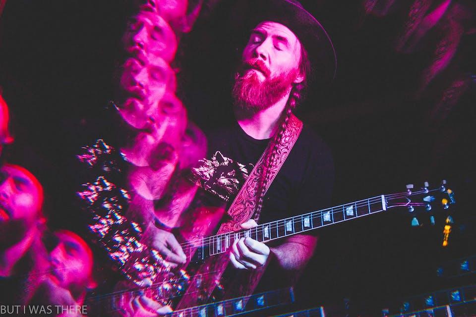 Bob Wagner Blues Power