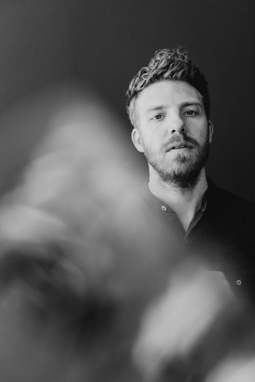 An Evening with Andrew Belle
