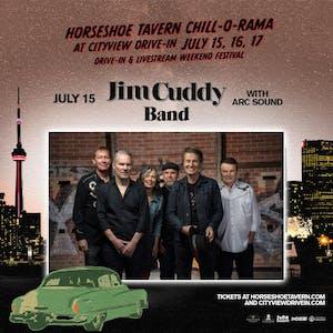 The Jim Cuddy Band - Livestream