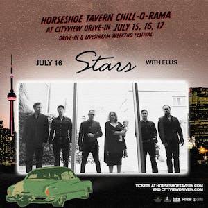 Stars -Livestream
