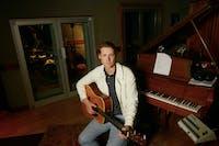 Eric Hutchinson (Solo)