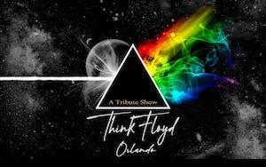Think Floyd Orlando