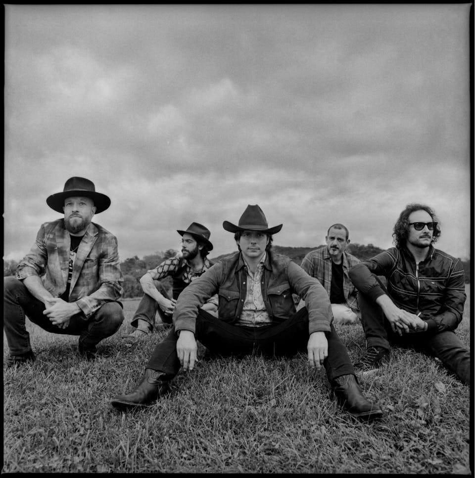 Antone's Anniversary: Lukas Nelson & Promise of the Real