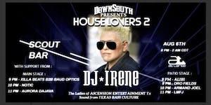 House Lovers 2 featuring DJ IRENE