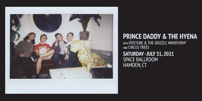 Prince Daddy & The Hyena