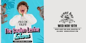 The Baylen Levine Show