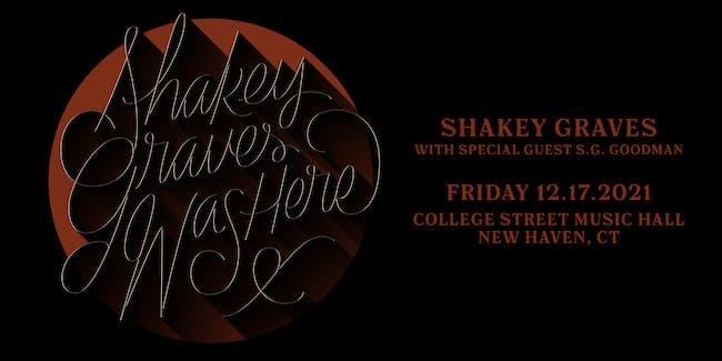 Shakey Graves