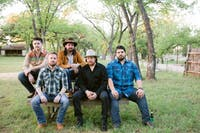 Micky & The Motorcars / The Barlow