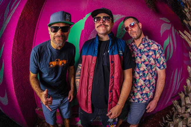 Badfish: A Tribute to Sublime - 20 Year Anniversary Tour