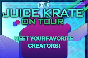 Juice Krate