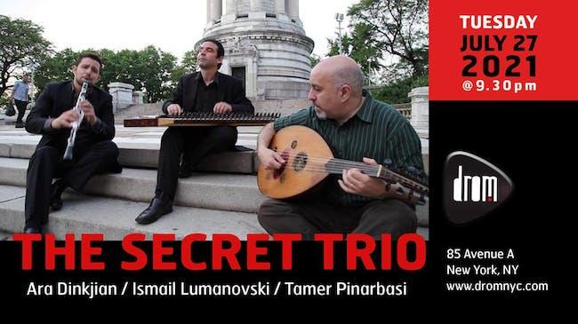 The Secret Trio