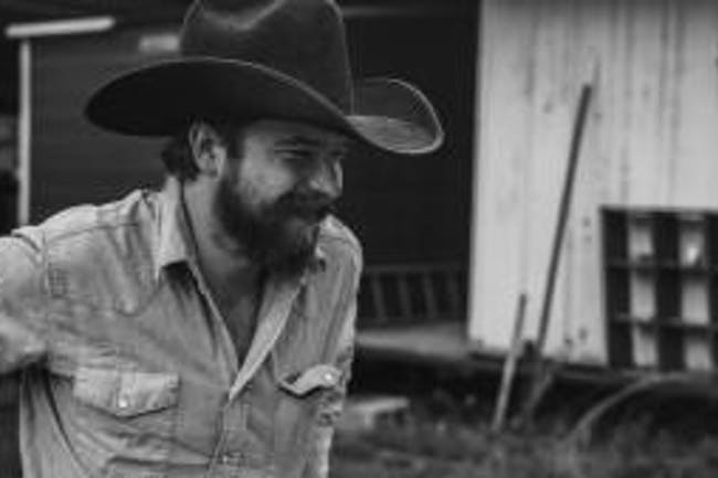 Cancelled -  Colter Wall