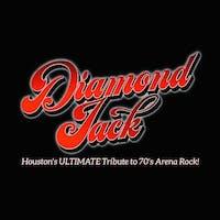 DIAMOND JACK - HOUSTON'S ULTIMATE TRIBUTE TO 70's ARENA ROCK