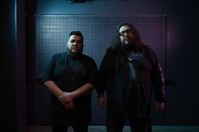 The Halluci Nation (formerly A Tribe Called Red)