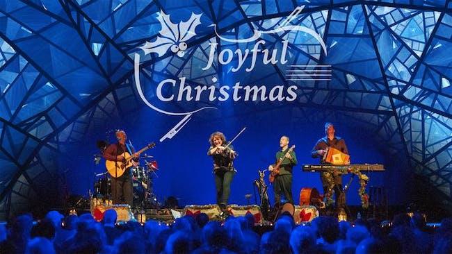 Eileen Ivers - A Joyful Christmas