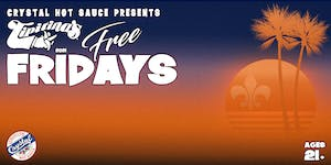 Free Fridays Featuring Johnny Sketch & The Dirty Notes