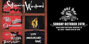 Stabbing Westward - Wither, Blister, Burn & Peel 25th Anniversary Tour