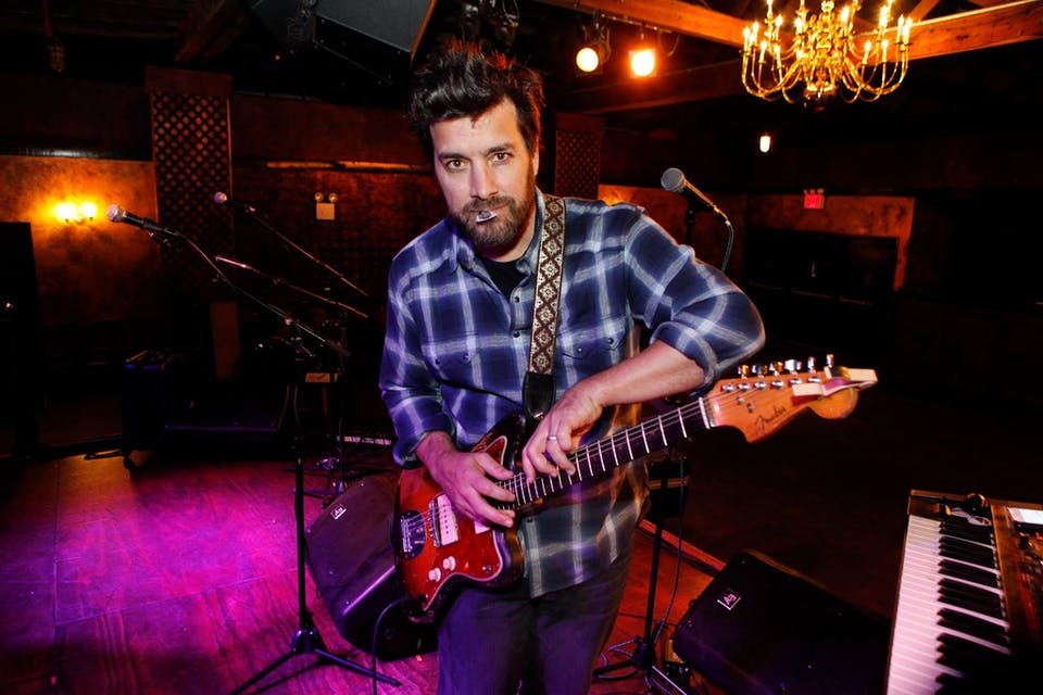 Bob Schneider w/ Micky & the Motorcars (Welcome Back Ilse Party!)