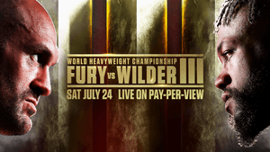 Wilder vs. Fury III