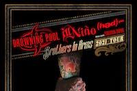 Drowning Pool & ILL NINO