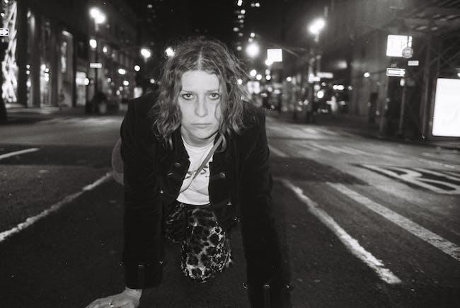 Liz Cooper