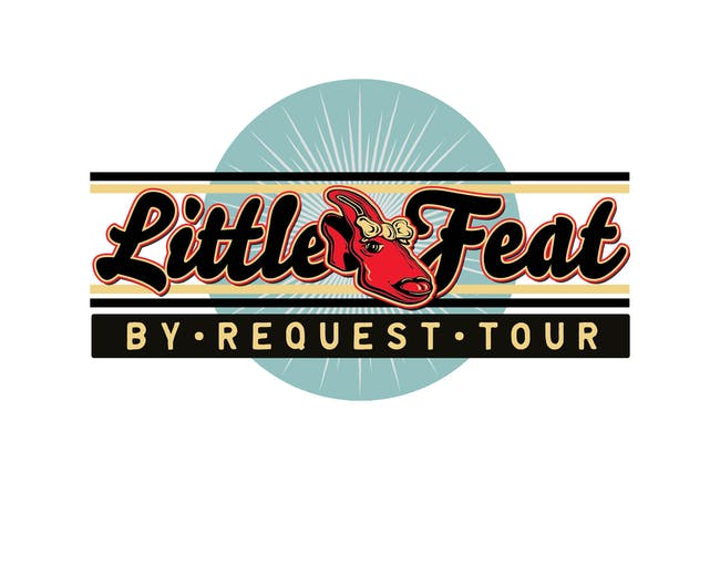 Little Feat - By Request Tour with Special Guest Jack Broadbent