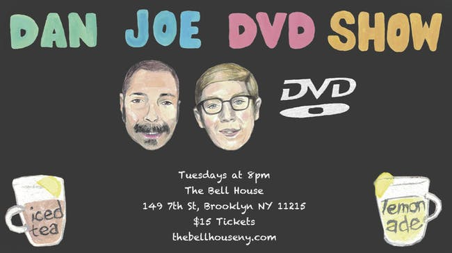 Dan Joe DVD Show
