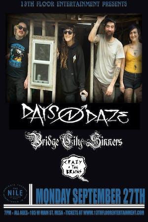 Days n Daze
