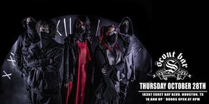 The HaVoK Before Halloween feat AL1CE, White Collar Sideshow, & more