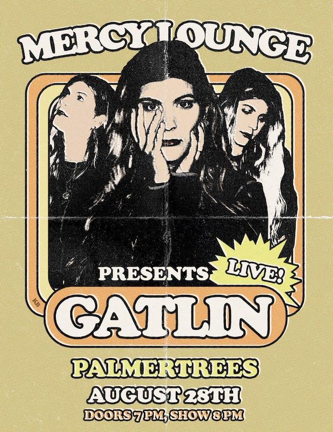 Gatlin w/ Palmertrees