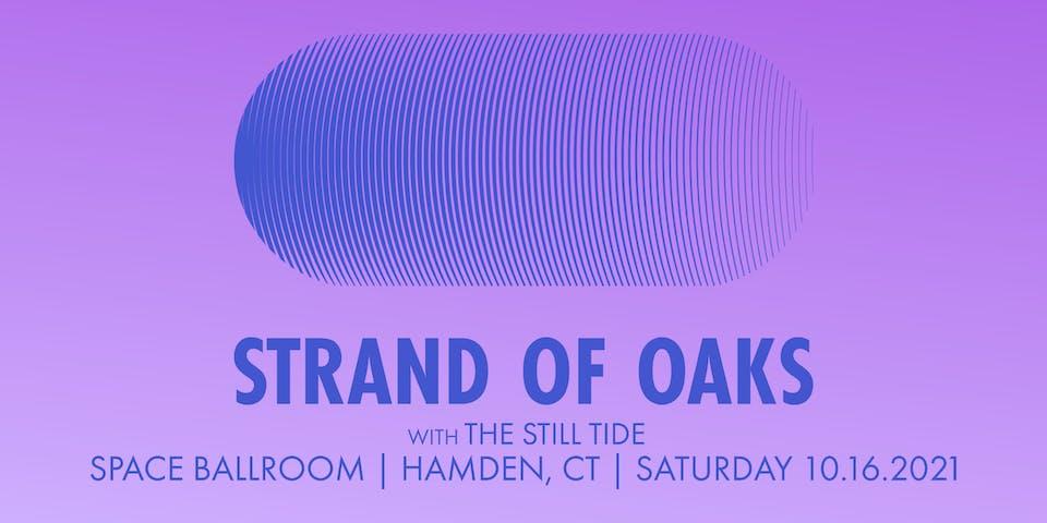 Strand of Oaks: In Heaven Tour