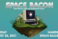 Space Bacon