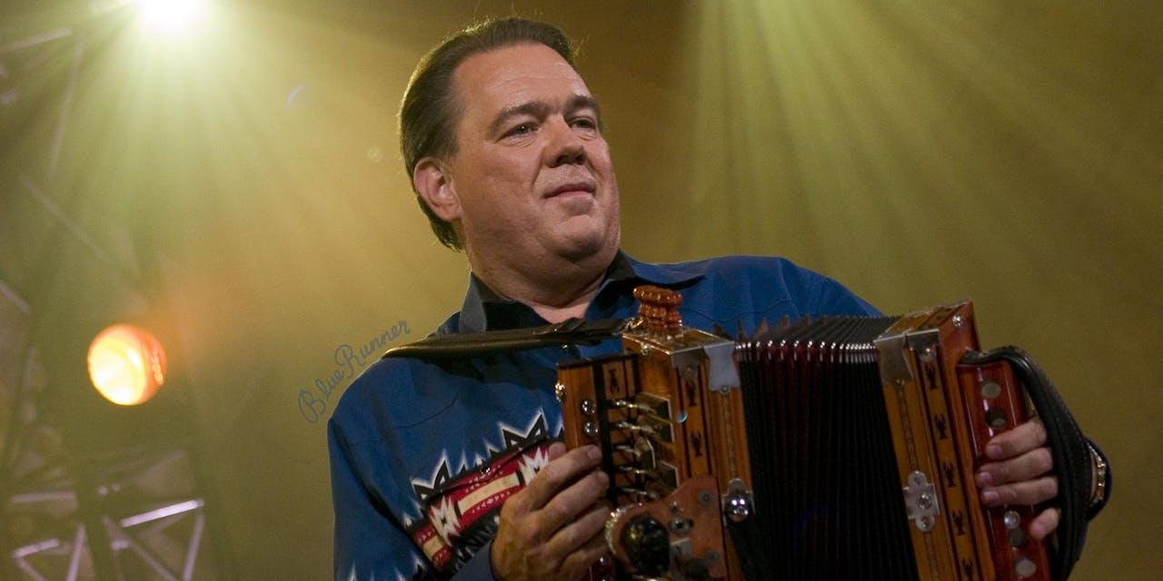 Fais Do Do With Bruce Daigrepont Cajun Band