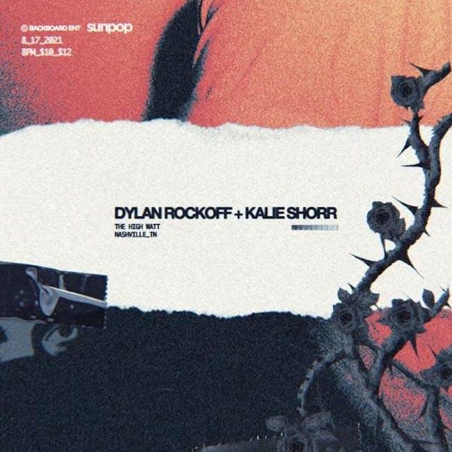 Dylan Rockoff + Kalie Shorr