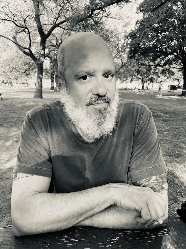 David Cross: Shootin' The Shit Seein' What Sticks 2