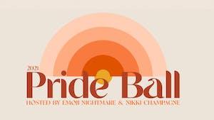 Pride Ball '21