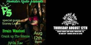 Punk Star Radio presents