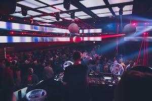 LA V Nightclub Miami 7/31