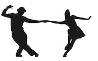 Swing  Dance Night