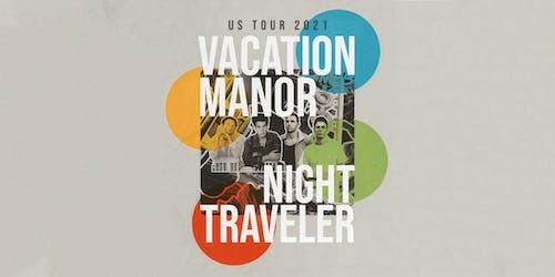 Vacation Manor w/ Night Traveler