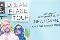 WALK THE MOON: Dream Plane Tour