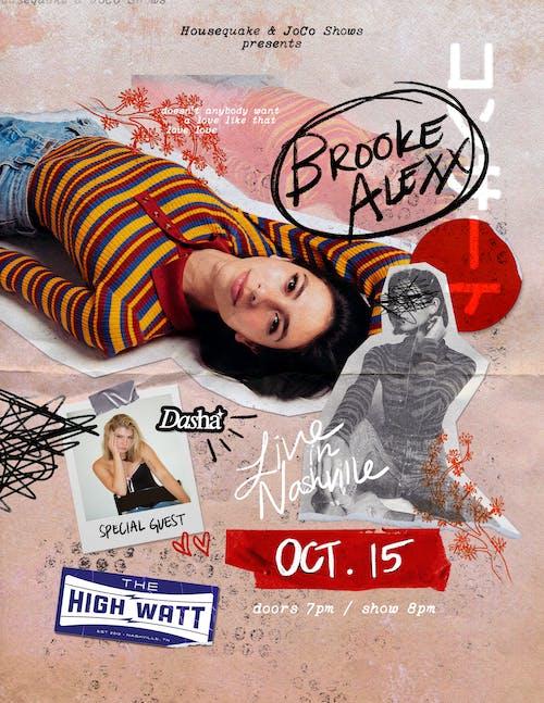 Brooke Alexx w/ Dasha